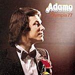 Adamo Olympia 77 - Enregistré En Public