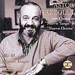 Astor Piazzolla Mis 30 Mejores Tangos