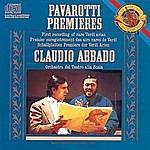 Luciano Pavarotti Pavarotti Sings Rare Verdi Arias