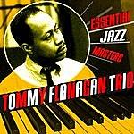 Tommy Flanagan Trio Essential Jazz Masters