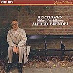 Alfred Brendel Beethoven: Diabelli Variations
