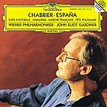 Wiener Philharmoniker Chabrier: España; Suite Pastorale