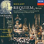 Arleen Augér Mozart: Requiem