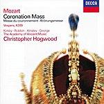 Emma Kirkby Mozart: Coronation Mass; Vesperae Solennes De Confessore