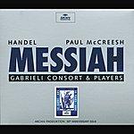 Gabrieli Consort Handel: Messiah Hwv56