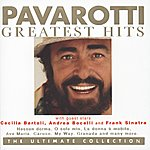 Luciano Pavarotti Pavarotti Greatest Hits - The Ultimate Collection (2 Cds)