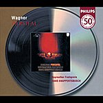 Jess Thomas Wagner: Parsifal (4 Cds)