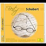 Fritz Wunderlich Best Of Schubert (Eloquence)