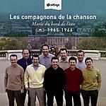Les Compagnons De La Chanson Heritage - Marie Du Bord De L'eau - Polydor (1965-1966)