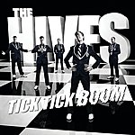 The Hives Tick Tick Boom (International Cd 2 Track)
