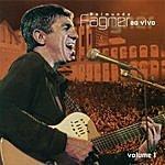"""Fagner Fagner """"Ao Vivo"""" - Vol. 1"""