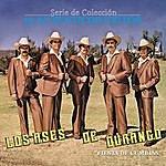 """Los Ases De Durango Serie De Coleccion 15 Autenticos Exitos """"Fiesta De Cumbias"""""""
