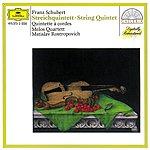 Mstislav Rostropovich Schubert: String Quintet D956