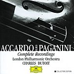 Salvatore Accardo Accardo Plays Paganini- Complete Recordings