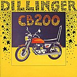 Dillinger Cb 200
