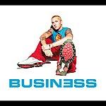 Eminem Business (Maxi #1 - International Version)