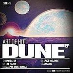 Art Of Hot Dune Ep