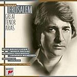 Siegfried Jerusalem Great Tenor Arias