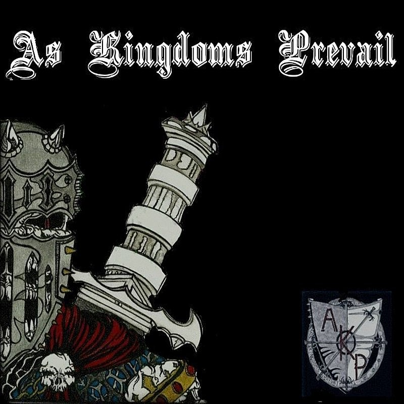 Cover Art: As Kingdoms Prevail