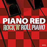 Piano Red Rock 'n' Roll Piano