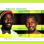 Franco Giants Of Afro-Pop