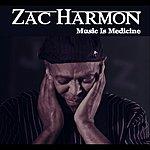 Zac Harmon Music Is Medicine