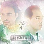 Los Temerarios Mi Vida Sin Ti - Single
