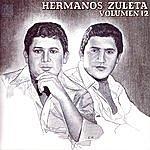 Los Hermanos Zuleta Volumen 12