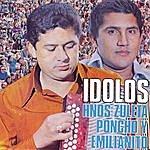 Los Hermanos Zuleta Idolos