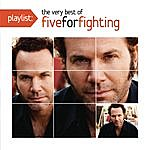 Five For Fighting Playlist: The Very Best Of Five For Fighting