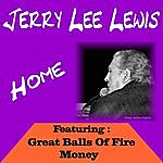 Jerry Lee Lewis Home
