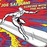 Joe Satriani 3 Cd Slipcase