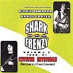 Shark Frenzy Volume 2 1980-1981 Citizen Invisible
