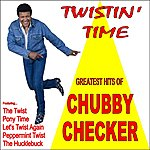 Chubby Checker Twistin' Time:Greatest Hits Of Chubby Checker