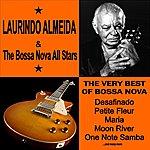Laurindo Almeida The Very Best Of Bossa Nova: Laurindo Almeida And The Bossa Nova All Stars!!
