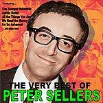 Peter Sellers The Very Best Of Peter Sellers