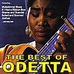 Odetta The Best Of Odetta