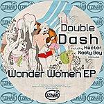 Double Dash Wonder Womens Ep