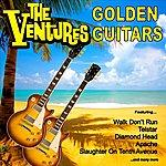 The Ventures Golden Guitars