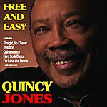 Quincy Jones Free And Easy: Quincy Jones And His Orchestra