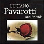 Luciano Pavarotti Luciano Pavarotti And Friends
