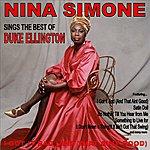 Nina Simone I Got It Bad (And That Ain't Good): Nina Simone Sings The Best Of Duke Ellington