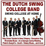 Dutch Swing College Band Swing College At Home