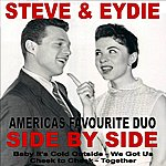 Steve Lawrence Steve And Eydie Side By Side: America's Favourite Duo