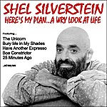 Shel Silverstein Here's My Plan....A Wry Look At Life