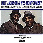 Milt Jackson Stablemates, Bags And Wes