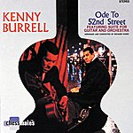 Kenny Burrell Ode To 52nd Street