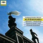 """Christoph Eschenbach Mozart, W.A.: Piano Sonatas """"Alla Turca""""; """"Sonata Facile""""; Fantasie & Sonata In C Minor"""
