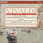 I Musici Vivaldi Edition Vol.1 - Op.1-6 (10 Cds)