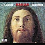 Les Musiciens du Louvre-Grenoble Handel: Messiah (2 Cd's)